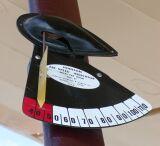 The Johnson Air speed indicator (1935)
