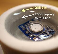 Tutorial: Using an MS5803 pressure sensor with Arduino | Underwater