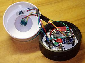 Drip Sensor Gamma Build