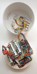 Developing an Arduino weather station… | Underwater Arduino Data Loggers