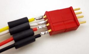 I2C connectors