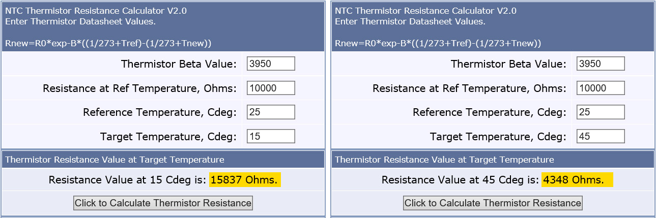 Tutorial: Better Thermistor Measurement on Arduino via