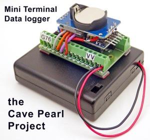 edmallon   Underwater Arduino Data Loggers   Page 2 on