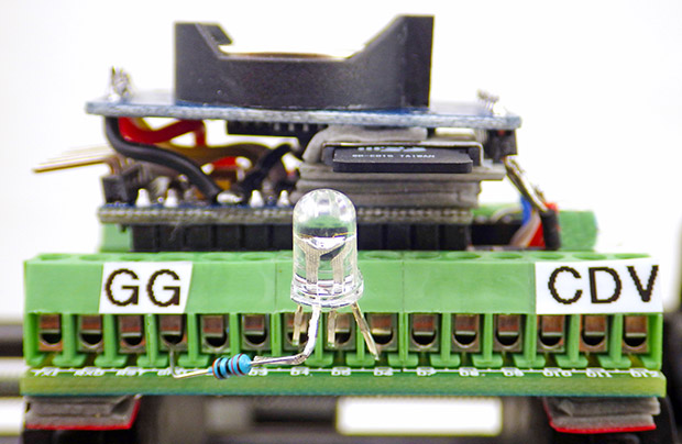 Arduino data logger build update based
