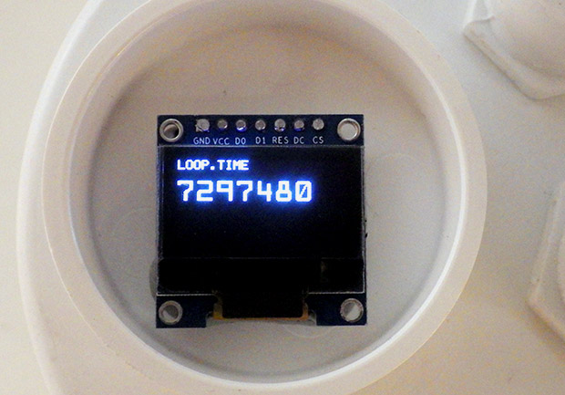 Tutorial: Adding the SSD1306 OLED Screen to an Arduino